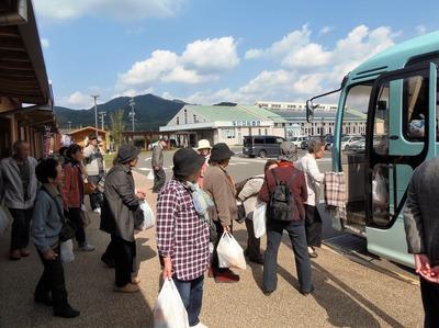 道の駅阿武町を出発.jpg