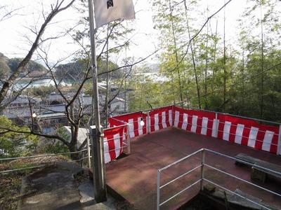 金毘羅宮からの王子山.jpg