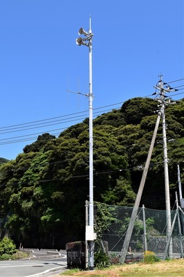 長門市防災行政無線スピーカー向き改善工事4.jpg