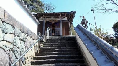 青海島くじら墓へ.jpg