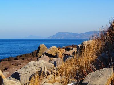 青海島と向津具半島.jpg