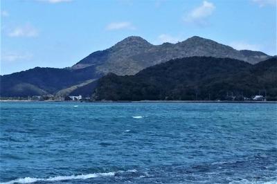 青海島の最高峰 高山.jpg