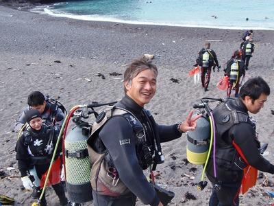 青海島ダイビングセンター・三好代表.jpg