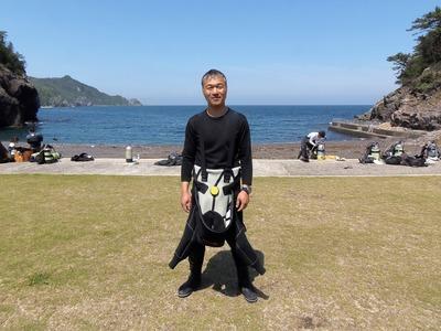青海島ダイビングセンター三好代表.jpg