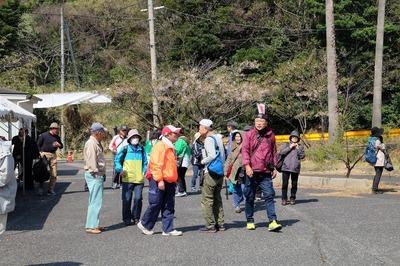 青海島千本桜まつりウオーク1.jpg