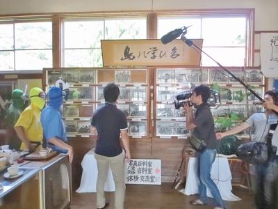 青海島小学校思い出写真の撮影.jpg