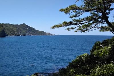 青海島最西北端1.jpg