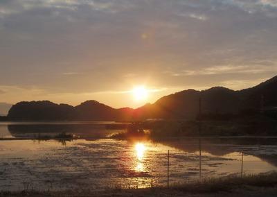青海湖のサンセット2.jpg