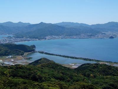 青海湖・波の橋立・深川湾・仙崎・深川.jpg