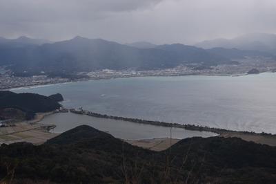 青海湖・波の橋立・深川湾・長門市街.jpg