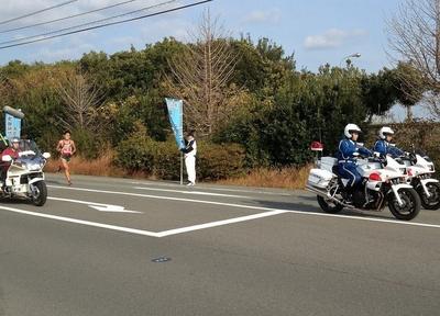 40km地点の川内選手.jpg