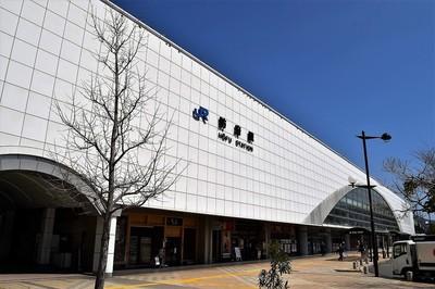 JR防府駅みなと口3.jpg