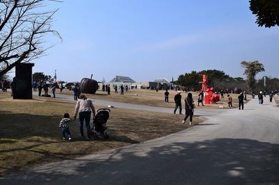 UBEビエンナーレー彫刻の丘3.jpg